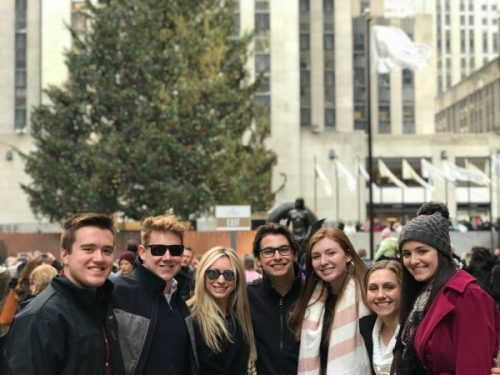 CCHS in NYC